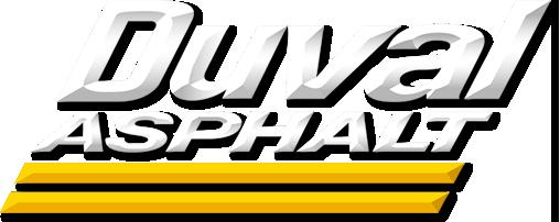Duval Asphalt